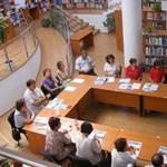 Könyvtárosok szakmai fórumán járt az egri delegáció