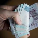 Emelkedtek a fizetések, 310 ezer forint a bruttó átlagkereset