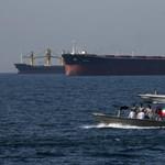 Irán lefoglalt egy brit olajszállító hajót, Londonban összeült a krízishelyzeteket kezelő COBRA