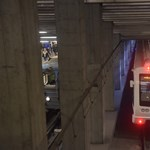 Gázolt a 3-as metró, pótlóbuszok járnak a Deák tér és Nagyvárad tér között