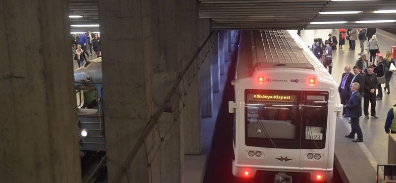 Lassan két éve hiába várja a milliárdos kötbért a BKV az orosz metrók után