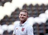 Wayne Rooney visszavonult