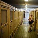 A gyógyvízhez nem kell úszósapka:  100 éves a Széchenyi fürdő - Nagyítás-fotógaléria