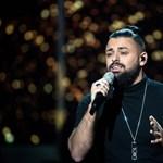 Az ön édesapja is ott lehet Pápai Jocival az Eurovíziós Dalfesztiválon