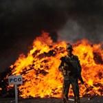 Karachi-gate: Franciaország exminiszterelnökét is korrupcióval vádolják