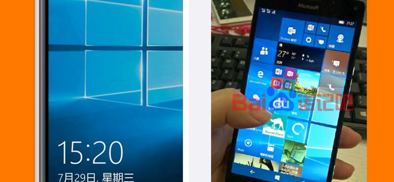 Kiszivárgott: ilyen lesz a Microsoft következő nagy dobása?