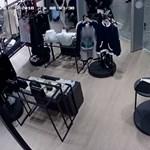 Részeg brit férfi támadt a rendőrökre Ferihegyen, felfüggesztett kapott – videó