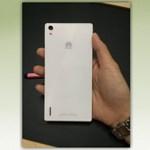 Kiszivárgott: így fog kinézni az új Huawei-telefon