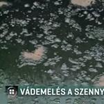 Engedély nélkül rakták le az olajiszapot, amelyből rákkeltő anyag szivárgott a XVIII. kerületi kutakba