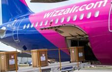 35 eurót kért az ingyenes névváltoztatásért a Wizz Air