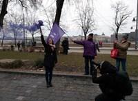 Megmotozták és eljárást indítottak a Momentum politikusa ellen