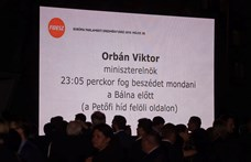 Kiderült, mikor fog beszélni Orbán