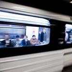 BKV-vezér: A 3-as metró biztonságos