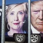 Elnökjelölti vita: személyeskedés és vádaskodás mindkét oldalon