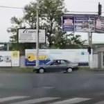 Két autós üldözés is volt a hétvégén Kecskeméten, az egyikről videó is készült