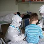 Hároméves gyermeket is kezeltek már a koronavírus ritka, de súlyos szövődményével Magyarországon