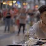 Shane Tusup videóban mutatja be, milyen őrületesen indult a felkészülés új tanítványaival