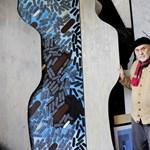 Meghalt Deim Pál Kossuth-díjas festőművész