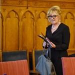 """""""Alkalmas embert alkalmas feladatra"""": Handó Tünde felbukása az Alkotmánybíróságra"""
