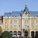 A magyar államé lett Erdély egyik legszebb szecessziós épülete