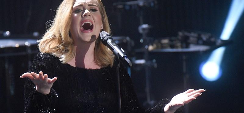 Adele rajongói ennek nem fognak örülni