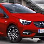 Ezt is megértük: Elektromos lesz az Opel Corsa