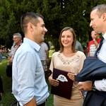 Egy százalékon rajtolt Toroczkai új pártja