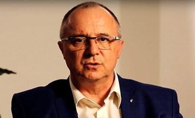 Jogsértés a Fidesz győzelméért: az egri kórházigazgató büszkén fizet