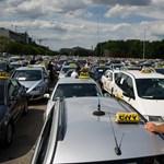 Jobbik: az oligarcháknak kedvez az új taxisszabályozás