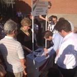 Bajnai aláírta, de nem úgy a Fidesz rezsicsökkentő ívét