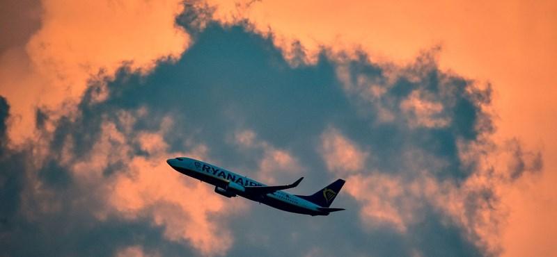 176-szor szabtak ki mélyalvási bírságot a Budapest felett repülő gépek miatt