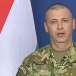 Ruszin-Szendi Romuluszt javasolták a Magyar Honvédség parancsnokának