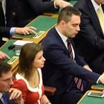 Csúnyán kínos helyzetbe hozná a Jobbik a Fideszt