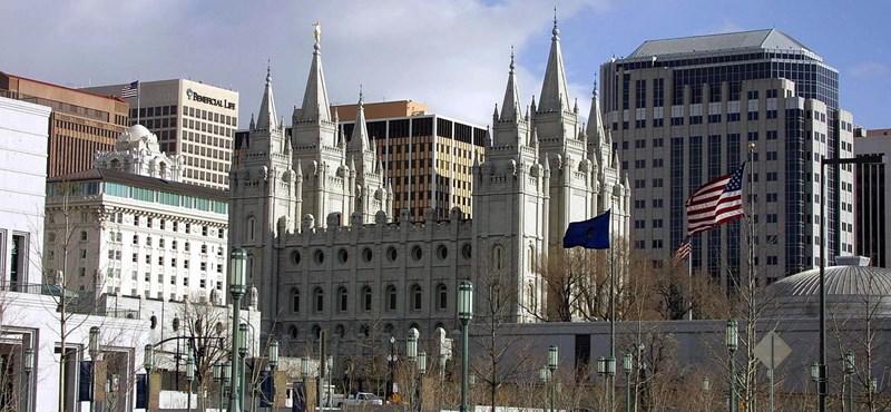 Impozáns új temploma lesz Budapestnek, de csak a hívek tehetik be a lábukat