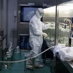 Tízmillió fölött a koronavírusos fertőzöttek száma