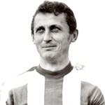 Albert Flórián az egyik elfeledett Aranylabdás