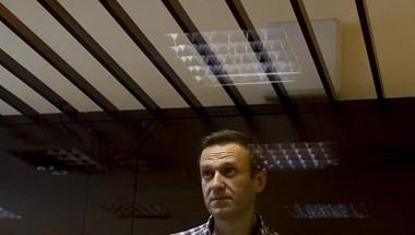 Eltűnt a Navalnijt kezelő szibériai orvos
