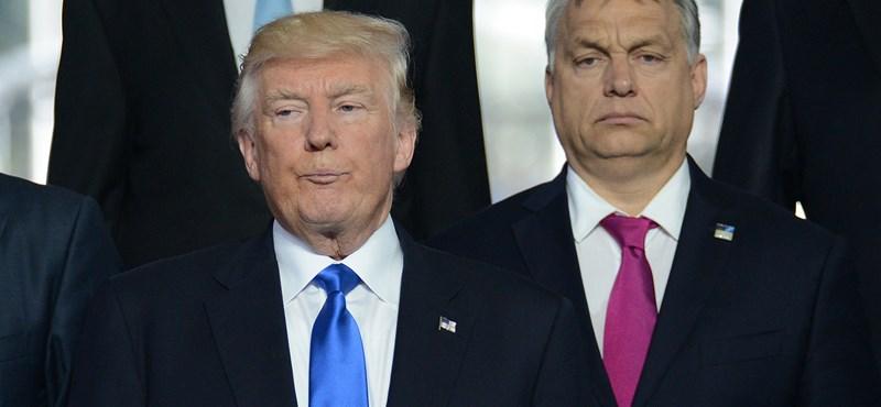 Soros: Trump szélhámos