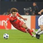 A Bajnokok Ligája szerdai eredményei: botlott a Barca, tarolt az Inter