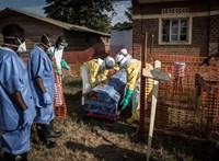 Ebolajárvány: hűtlen kezeléssel gyanúsítanak egy kongói exminisztert