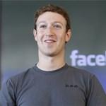 Zuckerberg csak olyan állatot eszik, amelyet maga ölt meg