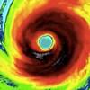 Akkora vihar van Japánban, hogy 300 légi járatot töröltek miatta