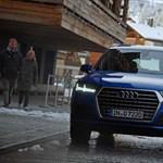 Az Audi még a dízelbotrány után is csalószoftveres autókat árult?
