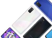 Ez lehet a Samsung legolcsóbb 5G-s telefonja