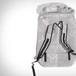 Hiperellenálló minimalista hátizsák a hétköznapok Bear Grylls-einek