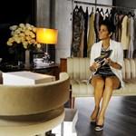 Halle Berry népszerűsíti a Deichmann új cipőkollekcióját