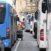 Félelmetes, hogy mennyi károsanyagot lélegezhetünk be egy budapesti buszmegállóban
