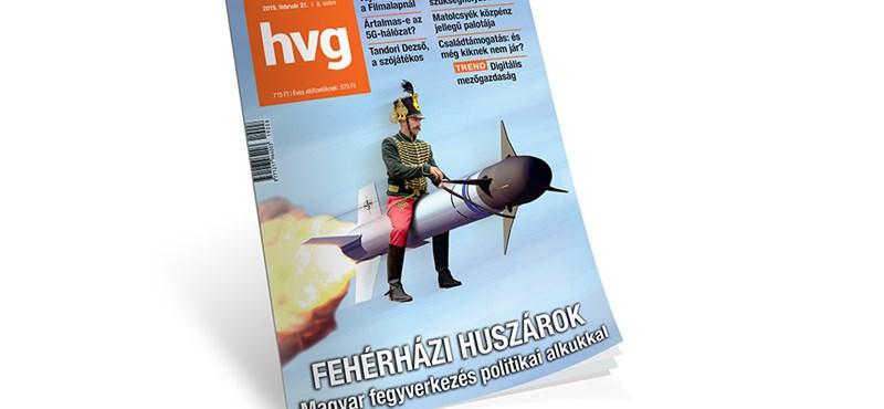 Orbán összecsapta a bokáját, a NATO elvárásai szerint vesz fegyvert