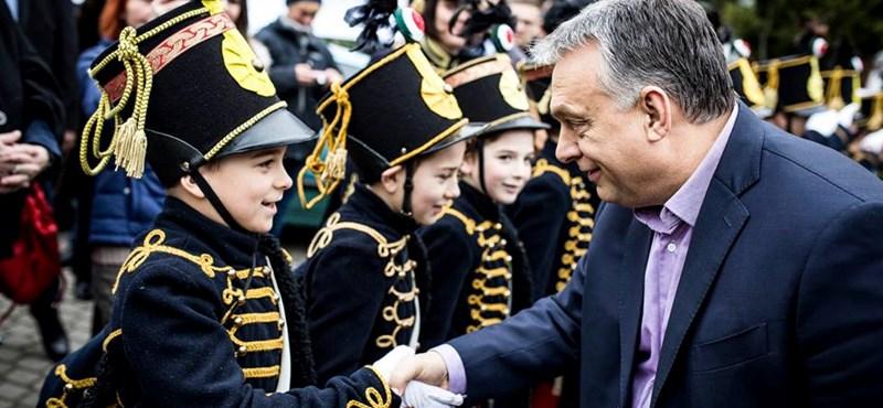 """""""Magyarország a teljes körű autokrácia küszöbén áll"""""""