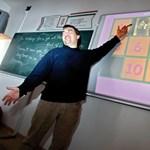 Újragondolt Egri csillagok és virtuális csoportmunka nyerte a Digitális Pedagógus Díjat